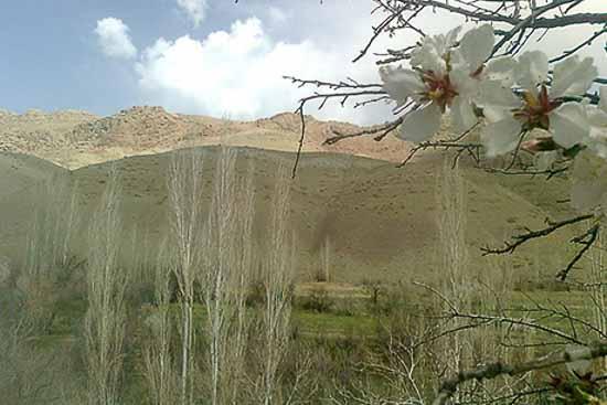 تصویر روستای رودمعجن