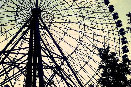 تصویر پارک ملت