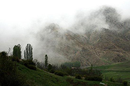 تصویر دهستان میانکوه درگز