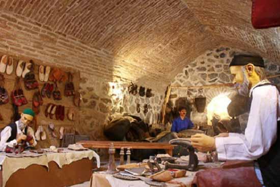 تصویر موزه تربت حیدریه