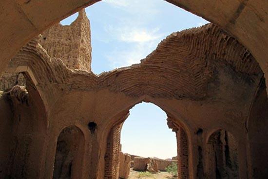 تصویر روستای عمرانی