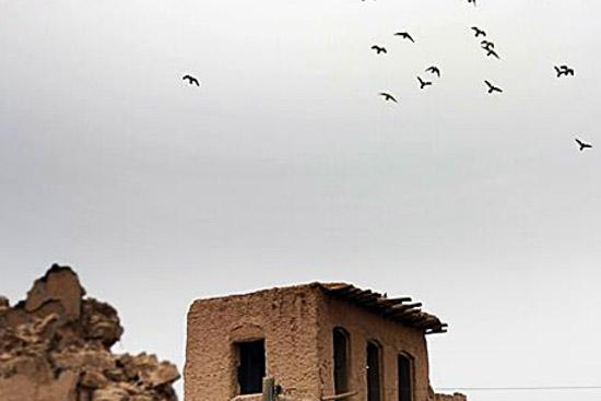 تصویر روستای پاژ