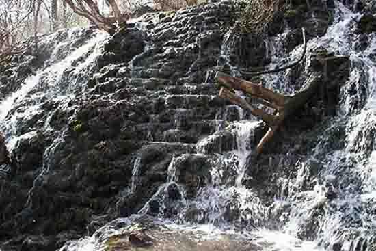 تصویر پارک ملی تندوره