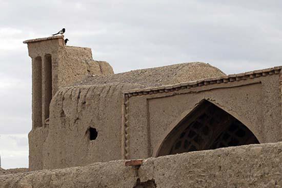 تصویر روستای ریاب
