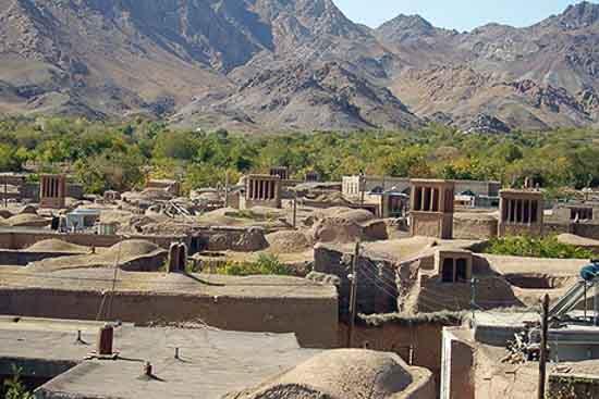 تصویر روستای سنو