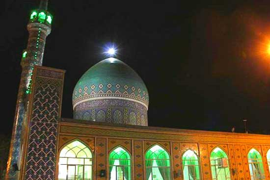 تصویر امامزاده سید مرتضی
