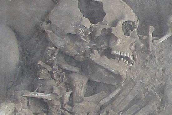 تصویر محوطه باستانی شادیاخ