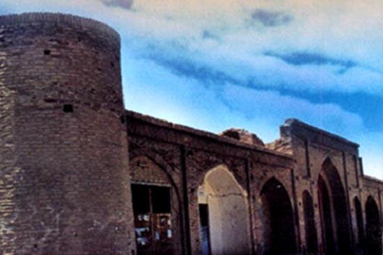 تصویر رباط زین آباد