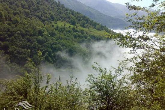 منطقه حفاظت شده گشت رودخان و سیاه مزگی