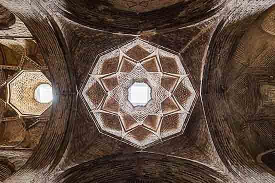 مسجد جامع اصفهان دروازه