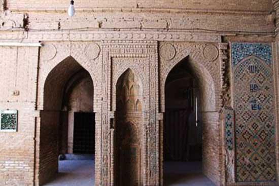 مسجد جامع گز