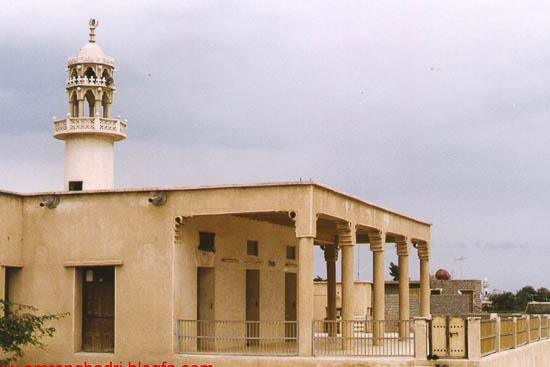 مسجد جامع  عکس