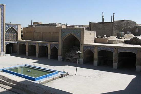 مسجد نو دروازه