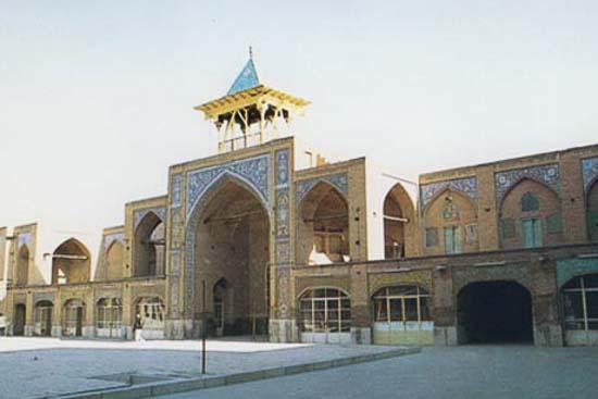 مسجد رحیم خان دروازه