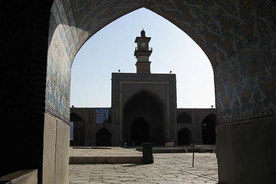 مسجد سید دروازه