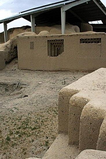 دژ معبد نوشیجان