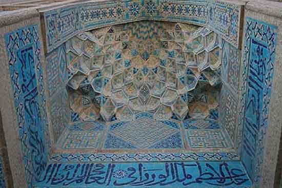 مسجد جامع اشترجان دروازه