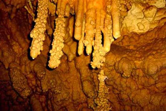 غار پریان
