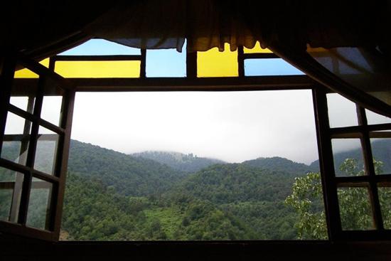 تصویر پارک جنگلی ماسوله