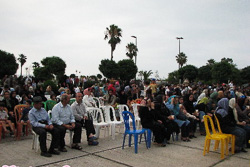 پارک ساحلی شهید انصاری