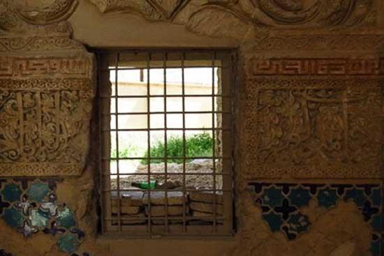 ارگ شیخ بهایی برج