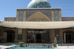 مسجد رکن الملک نما