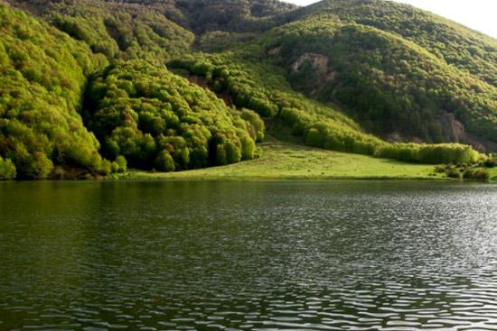 دریاچه بره سر