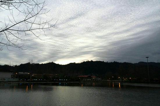 رودخانه کومله