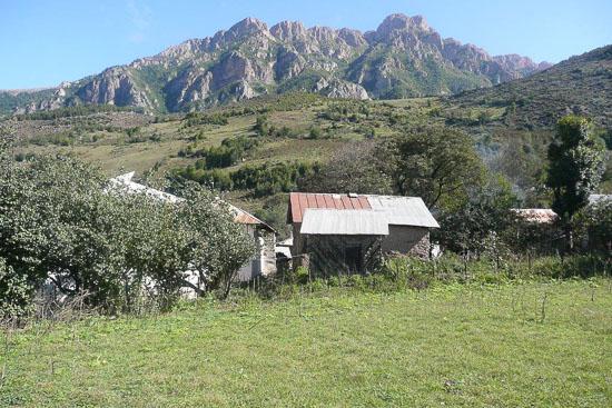 روستای لیما