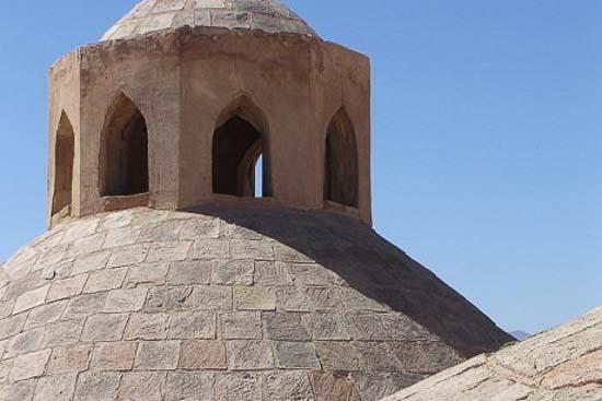 خانه تاریخی تاج نما