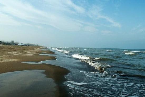 ساحل چمخاله