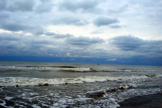 ساحل رودسر و رامدشت
