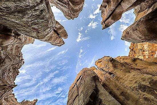 دره ستارگان عکس