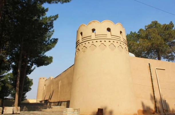 تصاویر ستی پیر (قلعه اسدان)