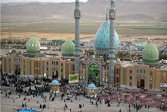 امامزاده محمد اوسط دروازه
