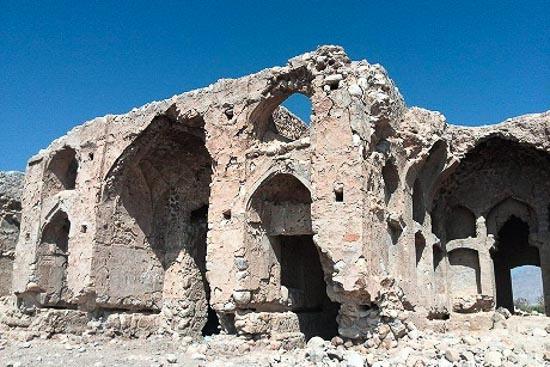 طاق کیومرث فارس