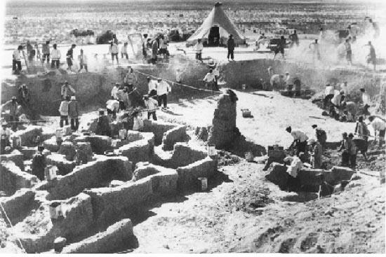 تل باکون فارس