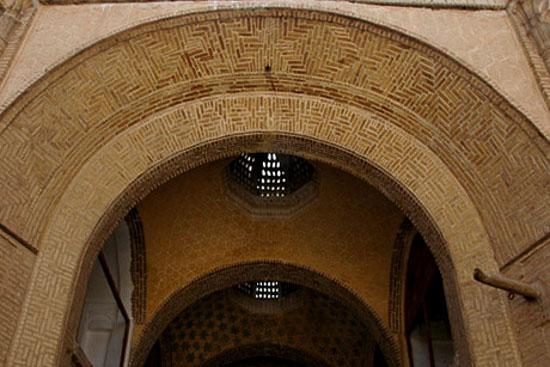 تیمچه صرافیان فارس