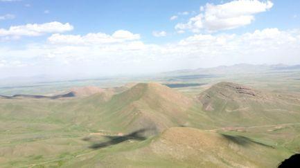 روستای بابا نظر همدان