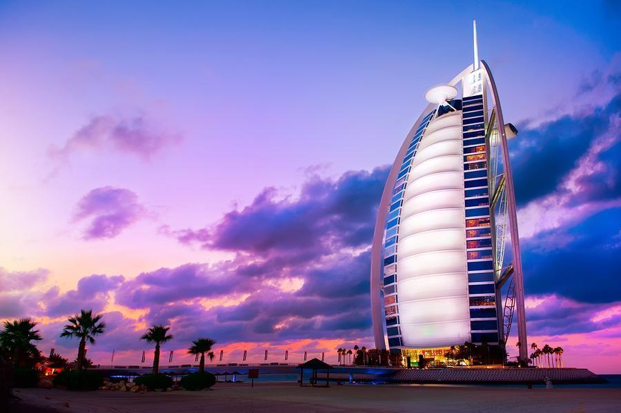 سفر ارزان به دوبی