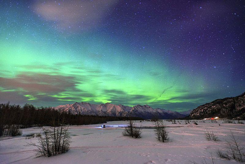 ایالت آلاسکا