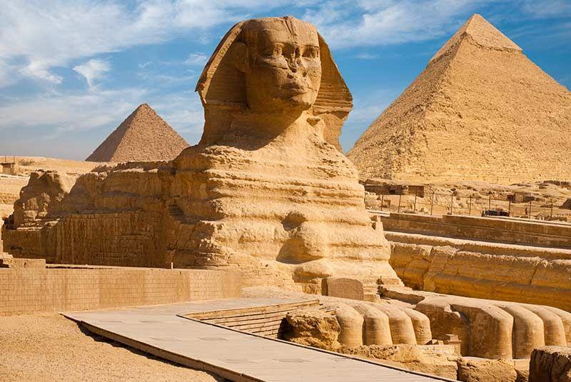 کشور مصر