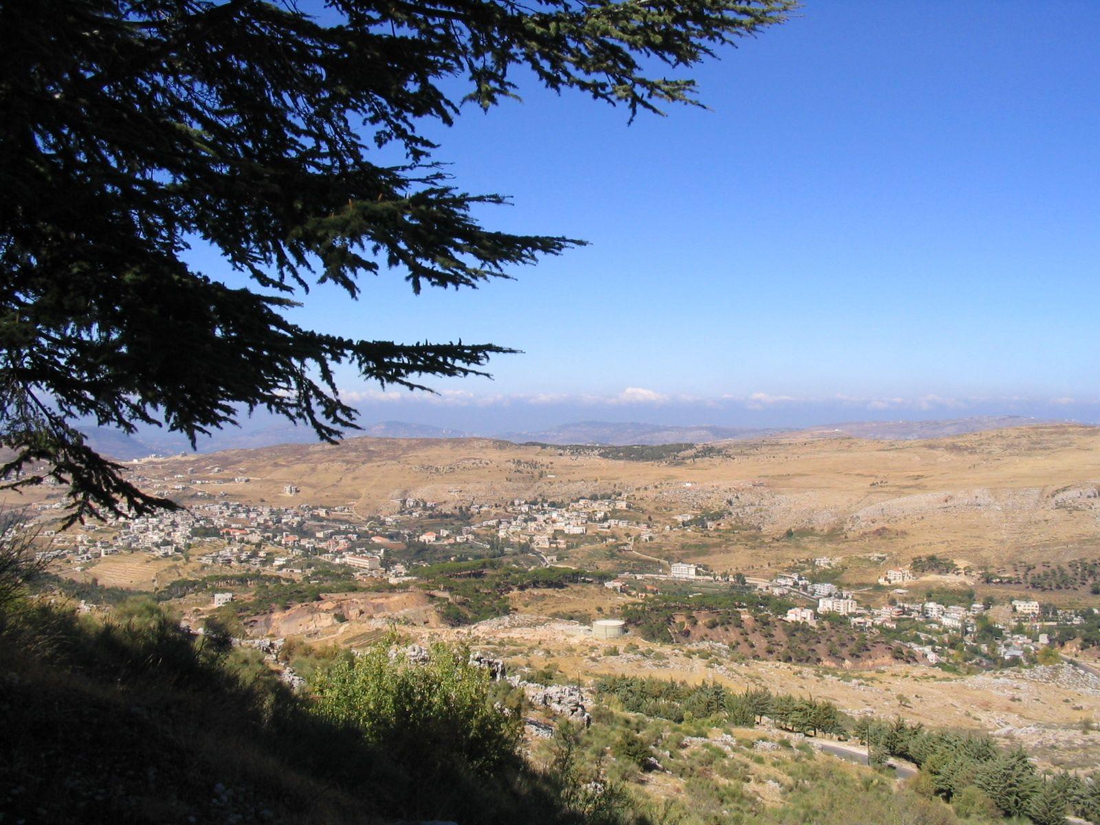 روستای باروک