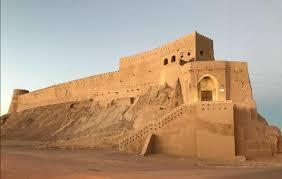 قلعه مروست