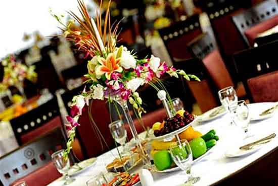 رستوران بام کوهسر