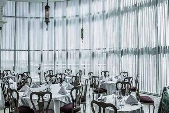 رستوران خوان گستر غذا