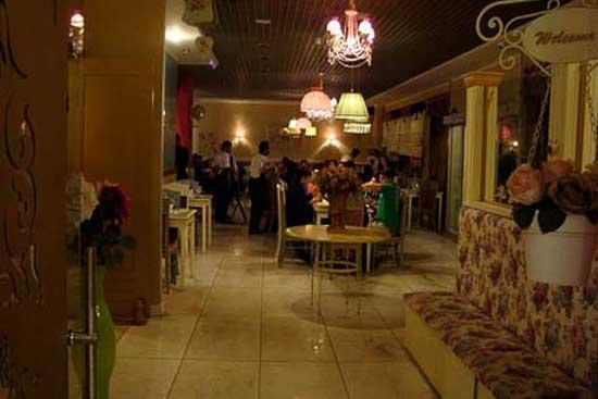 رستوران رویال استار غذا
