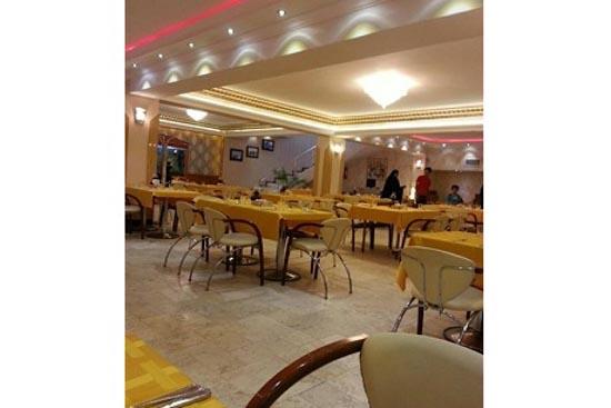 رستوران ایتالیایی ونیز غذا
